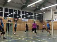 Volley ball loisir