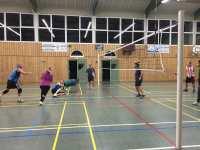 Volley ball loisir