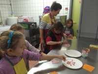 Atelier cuisine 11 janvier 2017