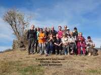 9 octobre 2018 Saint Amarin: Circuit des chapelles