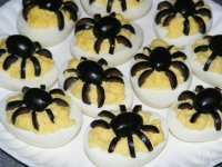 Spider Eggs ou Oeufs -araignée