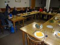 Repas au Couvent de Bellemagny
