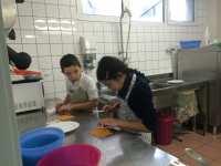 Atelier cuisine 11/01/17
