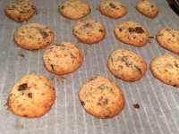 miam, des cookies