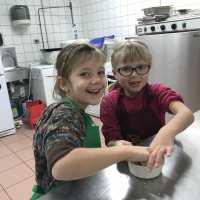 Rigolo, la cuisine entre copine :)